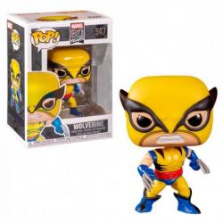 Chollo - Funko Pop Wolverine Marvel 80 Aniversario (44155)