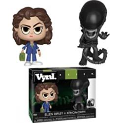 Chollo - Funko Vynl Alien 40th: Ellen Ripley & Xenomorph | 37755