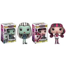 Chollo - Funkos Monster High