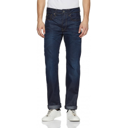 Chollo - G-Star RAW 3301 Straight Jeans hombre | 51002-4639-89