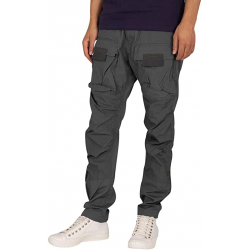 Chollo - G-Star Raw 3D Straight Tapered Cargo Pantalones hombre   D19756