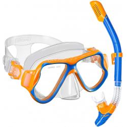 Chollo - Gafas de Buceo infantiles con Tubo Omorc