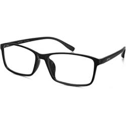 Chollo - Gafas de protección anti luz azul EFE Negro Unisex