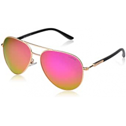 Chollo - Gafas de sol aviador Luenx - UK503-12