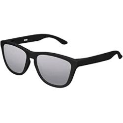 Chollo - Gafas de sol Hawkers Carbon Black Silver One