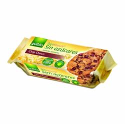 Chollo - Galletas Gullón Chip Choco Diet Nature 125g