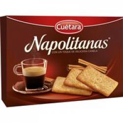 Chollo - Galletas Cuétara Napolitanas 500g