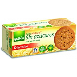 Chollo - Galletas Digestive Gullón Diet Nature 400g