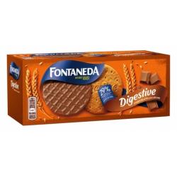 Chollo - Galletas Fontaneda Digestive Chocolate con Leche 300g