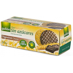 Chollo - Galletas Gullón Digestive Choco Diet Nature 270g