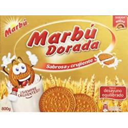 Chollo - Galletas María Marbú Dorada 800g - Artiach