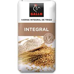 Chollo - Gallo Harina integral de trigo 1kg | G-214