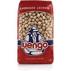 Chollo - Garbanzo blanco lechoso Luengo 1kg