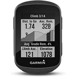 Chollo - Garmin Edge 130 Plus Ciclocomputador GPS | 010-02385-01