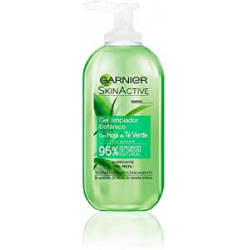 Chollo - Garnier SkinActive Gel Limpiador Botánico 200ml