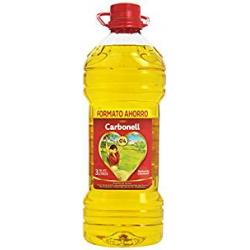 Garrafa 3L Aceite de Oliva Carbonell Suave 0,4º