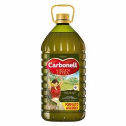Chollo - Garrafa de Aceite de Oliva Virgen Extra Carbonell (5L)