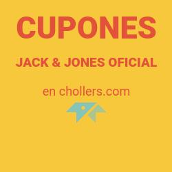 Chollo - Gastos de envío gratis en la tienda oficial Jack & Jones