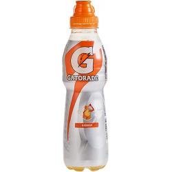 Chollo - Gatorade Naranja Bebida isotónica 50cl