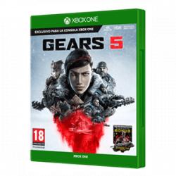 Chollo - Gears 5 para Xbox One
