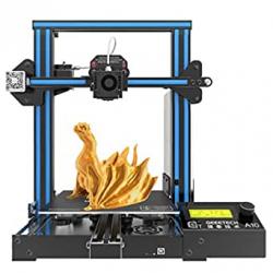 Chollo - Geeetech A10 Impresora 3D Prusa I3