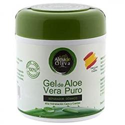 Chollo - Gel de Aloe Vera Crema Hidratante 500ml