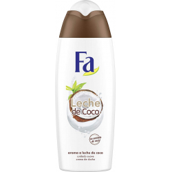 Chollo - Gel de baño Fa leche de Coco 550ml