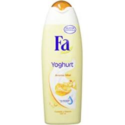 Chollo - Gel de baño Fa Yoghurt & Honey Crema de ducha 550ml