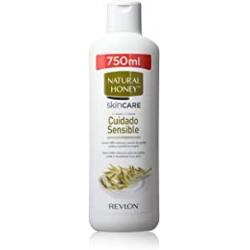 Chollo - Gel de baño Revlon Natural Honey Avena 750ml