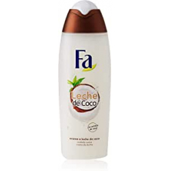 Chollo - Gel de ducha Fa leche de coco 550ml