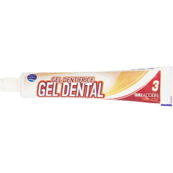 Chollo - Gel dental Micaderm Triple Acción 75ml