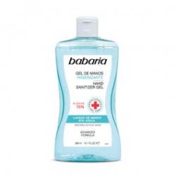 Chollo - Gel Hidroalcohólico Higienizante Babaria (300ml)