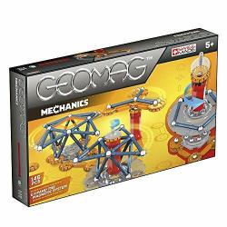 Geomag Mechanics Juego de construcción 146 piezas | 722