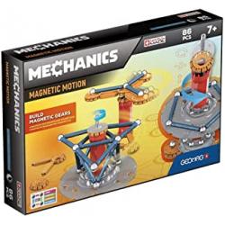 Chollo - Geomag Mechanics Magnetic Motion 86 piezas - 761