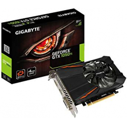Chollo - Gráfica Gigabyte GeForce GTX 1050Ti D5 4GB GDDR5