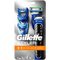 Chollo - Gillette Fusion ProGlide Styler