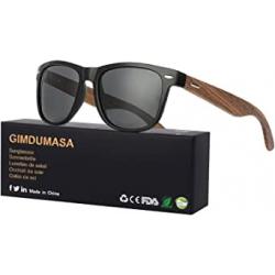 Chollo - GimDumasa Gafas de sol polarizadas unisex   GI777