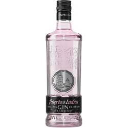 Chollo - Gin Puerto de Indias Strawberry