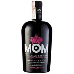 Chollo - Ginebra MOM God Save the Gin 1L