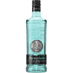 Chollo - Ginebra Puerto de Indias Classic Gin