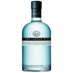 Chollo - Ginebra The London Nº1 Premium Original Blue Gin 1000ml