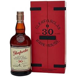 Chollo - Glenfarclas 30 Años Whisky