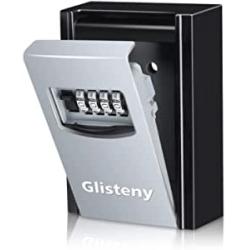 Chollo - Glisteny Caja fuerte de combinación para llaves