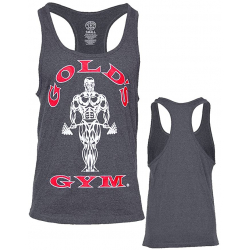 Chollo - Golds's Gym Muscle Joe Premium Camiseta de tirantes hombre | GGVST003_CHARM_M