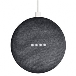 Chollo - Google Home Mini (Carbon/Tiza/Coral)