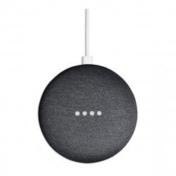Chollo - Google Home Mini (Carbon/Tiza)