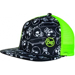 Chollo - Gorra Buff Trucker Cap Bone Niños