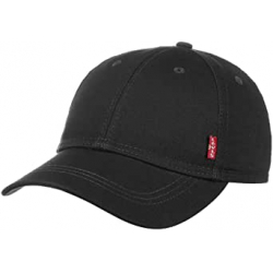 Chollo - Gorra Levi's Classic Twill Red Tab Baseball