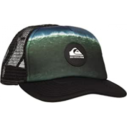 Chollo - Gorra trucker Quiksilver Psychic Patterns Youth