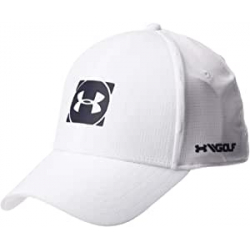 Chollo - Gorra Under Armour Official Tour 30
